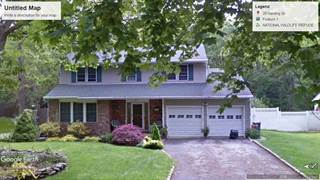 Single Family for sale in 28 Harding St, Smithtown, NY, 11787