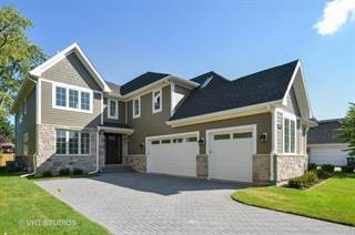Single Family for sale in 3930 Countryside Lane, Glenview, IL, 60025