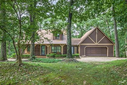 Residential Property for rent in 1235 Wooded Fork Drive, Chesterfield, MO, 63005