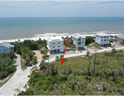 Lots And Land for sale in 592 SECLUDED DUNES DR, Cape San Blas, FL, 32456