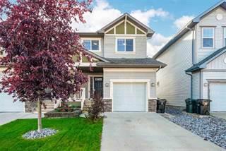 Single Family for sale in 85 HARTWICK LO, Spruce Grove, Alberta, T7X0A5