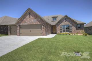Single Family for sale in 7417 E 82nd Pl N , Owasso, OK, 74055