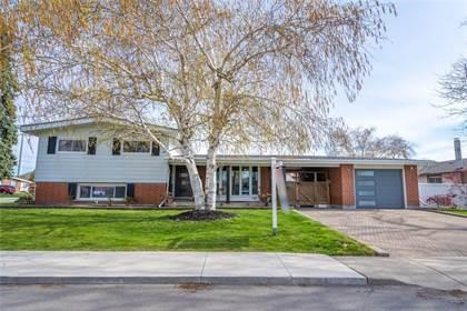 Single Family for sale in 1 RANCHDALE Drive, Hamilton, Ontario, L8V2L9