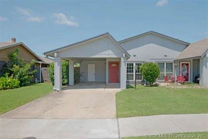 Residential Property for sale in 10851 E 15th Street, Tulsa, OK, 74128