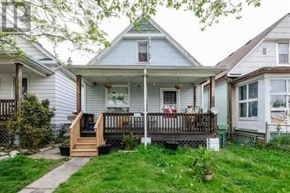 Single Family for sale in 374 BRIDGE, Windsor, Ontario, N9B2M4