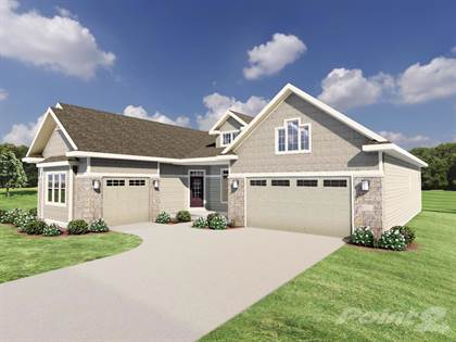 Singlefamily for sale in Corner of S. 51st Street and W. Marquette Avenue, Franklin, WI 53132, Franklin, WI, 53132