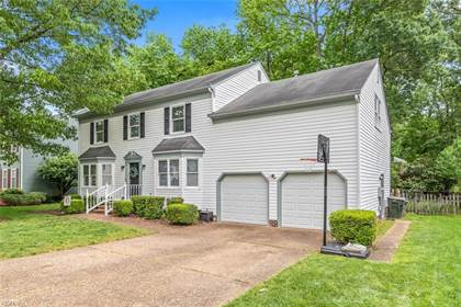 Residential Property for sale in 8 Riding Path, Hampton, VA, 23669
