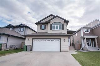 Single Family for sale in 51 RUE MONTALET, Beaumont, Alberta, T4X0G1