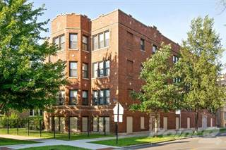 Apartment for rent in 8259 S Elizabeth St - 2 Bedroom 1 Bath Apartment, Chicago, IL, 60620