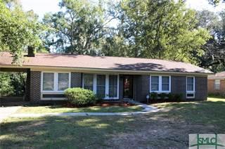 Single Family for sale in 6 La Brea Boulevard, Savannah, GA, 31419