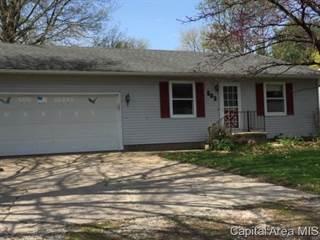 Single Family for sale in 503 S HENRIETTA, Divernon, IL, 62530