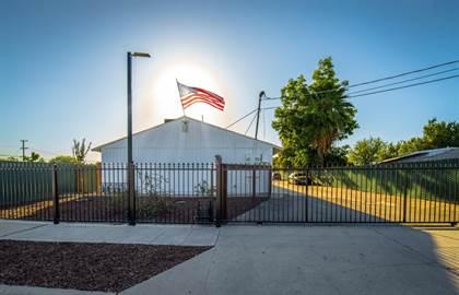 Multifamily for sale in 974 N Lafayette Avenue, Fresno, CA, 93728