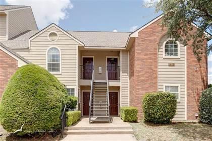 Residential for sale in 1402 Westheimer Road 125, Abilene, TX, 79601