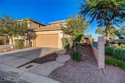 Residential Property for sale in 340 Winery Ridge Street, Las Vegas, NV, 89144