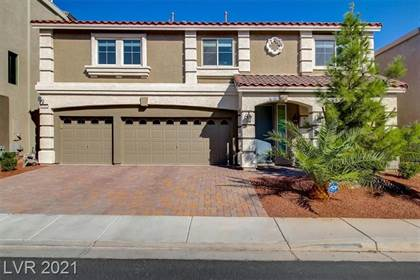Residential Property for sale in 9782 Russian Hill Street, Las Vegas, NV, 89141