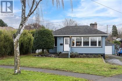 Single Family for sale in 831 Villance St, Victoria, British Columbia, V8X2P5
