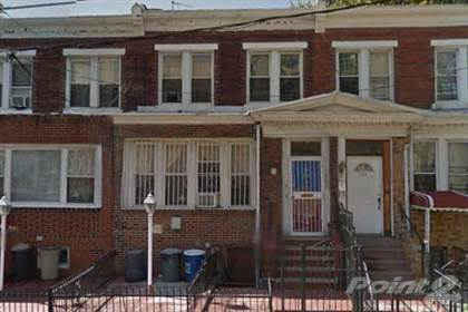 Multifamily for sale in New Jersey Avenue & Hegeman Avenue, Brooklyn, NY, 11207