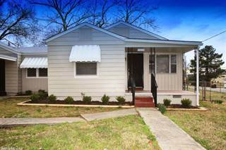 Single Family for rent in 3523 Flora Street, North Little Rock, AR, 72118