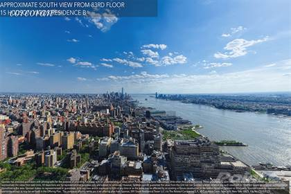 Condo for sale in 15 HUDSON YARDS, Manhattan, NY, 10001