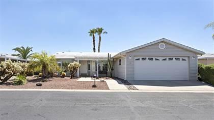 Residential Property for sale in 2550 S ELLSWORTH Road 385, Mesa, AZ, 85209