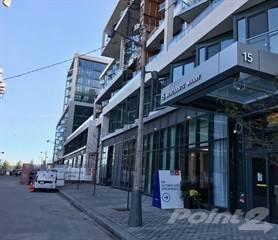 Condo for rent in 55 Merchants' Wharf, Toronto, Ontario, M5A 0N8