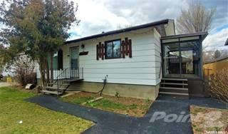 Residential Property for sale in 205 Griffin STREET, Maple Creek, Saskatchewan, S0N 1N0