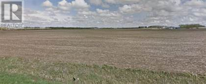 Vacant Land for sale in Lot 7, 12003 Range Road 60A, Medicine Hat, Alberta