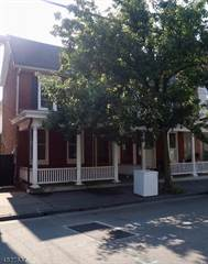 Single Family for sale in 187 N UNION ST, Lambertville, NJ, 08530