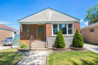 Single Family for sale in 4406 West 77TH Place, Chicago, IL, 60652