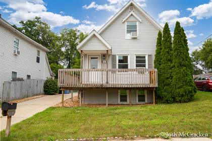 Residential Property for sale in 863 Thomas Street SE, Grand Rapids, MI, 49506