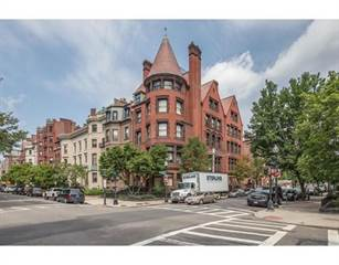 Condo for sale in 20 Gloucester St B, Boston, MA, 02115