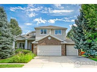 Single Family for sale in 4564 S Hampton Cir, Boulder, CO, 80301