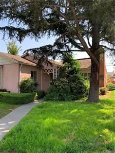 Residential Property for sale in 3754 Edgehill Drive, Leimert Park, CA, 90018