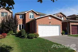 Residential Property for sale in 5339 Segriff Dr, Mississauga, Ontario