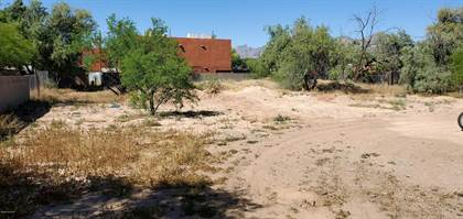 Lots And Land for sale in 515 E Navajo Road portion, Tucson, AZ, 85705