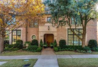 Townhouse for sale in 5916 Burgandy Street, Plano, TX, 75093