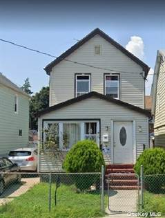 Residential Property for sale in 107-06 221 Street, Queens Village, NY, 11429