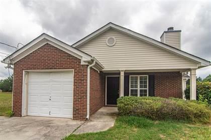 Residential for sale in 4888 Wolfcreek View, Atlanta, GA, 30349