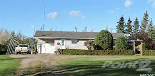 Residential Property for sale in Jellison Acreage, Mikado, Saskatchewan