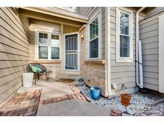 Townhouse for sale in 7373 E Iowa Ave 1098, Denver, CO, 80231