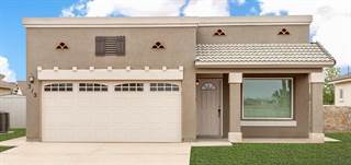 Residential for sale in 14415 Aria Lopez Drive, El Paso, TX, 79938