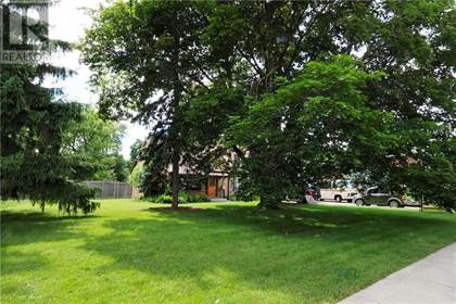 Single Family for sale in 119 Bruce Street, Kitchener, Ontario, N2B1Y9