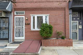 Townhouse for sale in 817 S 11TH STREET, Philadelphia, PA, 19147