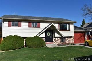 Single Family for sale in 7018 MANHATTAN LN, Cheyenne, WY, 82009