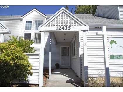 Residential Property for sale in 12435 SE CARUTHERS ST, Portland, OR, 97233