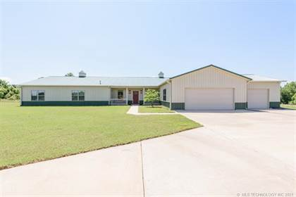 Residential Property for sale in 17321 S 337th East Avenue, Porter, OK, 74454