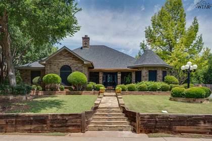 Residential Property for sale in 1603 BRAZOS STREET, Wichita Falls, TX, 76309