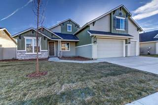 Single Family for sale in 4591 N Mallorca Way, Meridian, ID, 83646