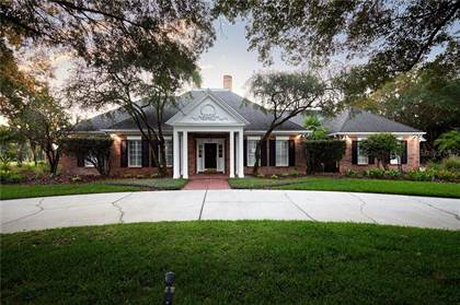 Residential Property for sale in 18709 PEPPER PIKE, Cheval, FL, 33558