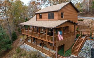 Single Family for sale in 45 FARMERS TOP, Murphy, NC, 28906